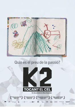 Documental K2