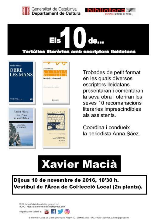 els-10-de-xavier-macia-cartell