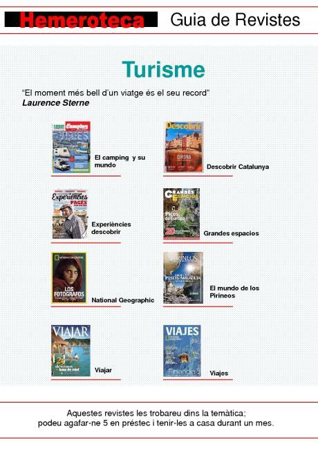 revistes-turisme